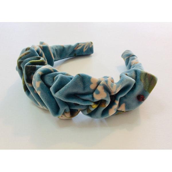 Turquoise Hairband